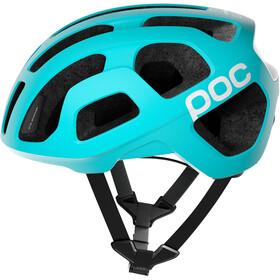 POC Octal Helmet kalkopyrit blue matt